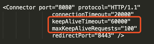 tcp与http keep-alive机制的区别_netty教程_田守枝Java技术博客
